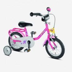 Bicyclette / Vélo Z2  Lovely : Rose (sans stabilisateurs)