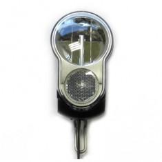 Réflecteur avant  Phare sprint : Puky Bicyclette / Vélo Skyride 24-3  Skyride 24-7