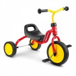 Tricycle Fitsch rouge