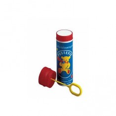 Bulles de savon Pustefix : Tube de 70 ml