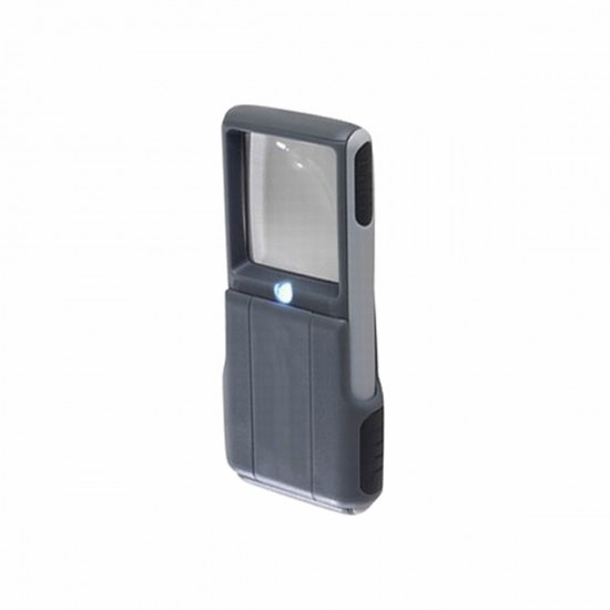 Loupe de poche LED - PMW-G28