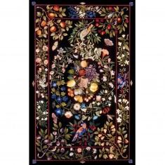 Puzzle d'art en bois 150 pièces Michèle Wilson  - Mosaïque florentine XVIIème siècle