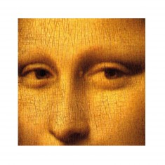 Puzzle d'art en bois 30 pièces Michèle Wilson : Mystère