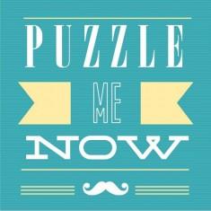 Puzzle d'art en bois 30 pièces Michèle Wilson : Puzzle Me Now