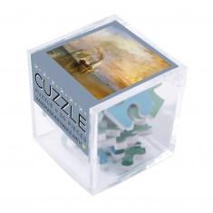 Puzzle d'art en bois 30 pièces Michèle Wilson - Turner : Téméraire