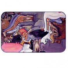 Puzzle en bois - Art maxi 24 pièces - Dolbeau : Les animaux en Folie