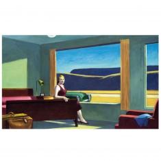 Puzzle d'art en bois 500 pièces Michèle Wilson - Hopper : Le Motel