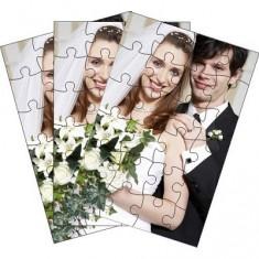 Pack de 100 Puzzles personnalisés de 24 pièces
