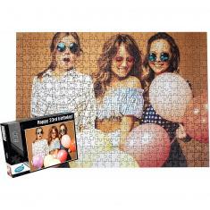 Puzzle Personnalisé 500 pièces