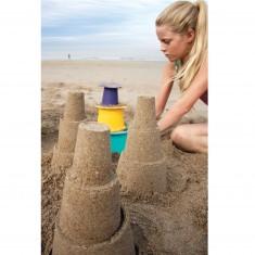 Empilable de plage : Alto