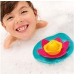 Jouet pour le bain : Lili