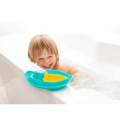 Jouet pour le bain : Sloopi