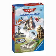 Air Champion Planes