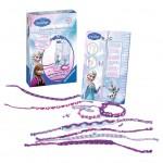 Bracelets brésiliens La Reine des Neiges (Frozen)