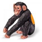 Figurine électronique Tiptoi : Bébé Chimpanzé