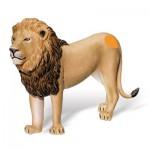 Figurine électronique Tiptoi : Lion