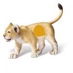 Figurine électronique Tiptoi : Lionceau