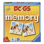 Grand Memory : Dogs