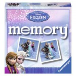 Grand Memory : La Reine des Neiges