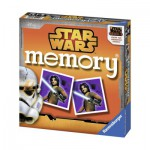 Grand Memory : Star Wars Rebels