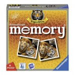 Grand Memory : Tigers & Co