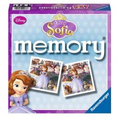 Grand memory Pricesse Sofia