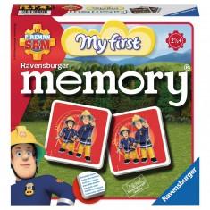 Grand Memory Sam le Pompier