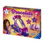 Jeu créatif : So styly : Bracelets factory