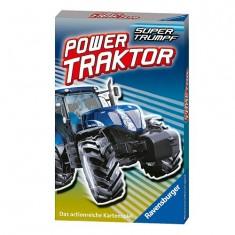 Jeu en Allemand  Karten : Power Traktor