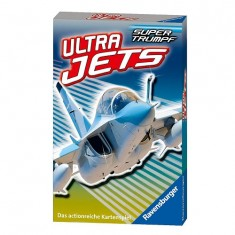 Jeu en Allemand Karten : Ultra Jets