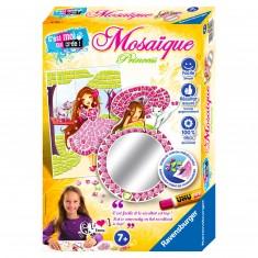 Kit créatif Mosaïque Princess