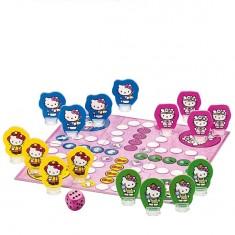 Les petits chevaux : Hello Kitty