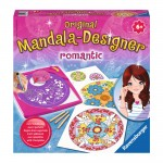 Mandala-Designer : Romantic