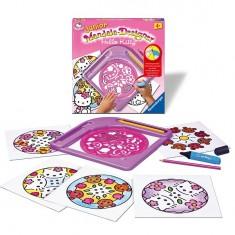Mandala Designer Junior Hello Kitty