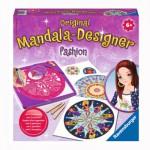 Mandala designer Midi Fashion Style 2 en 1