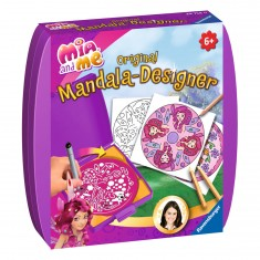 Mandala Designer Original : Mia et moi