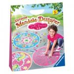 Mandala Designer Outdoor : Rêve féérique