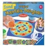 Mandala-Designer Sable : Classic