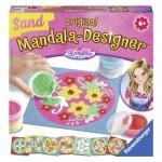 Mandala-Designer Sable : Romantic