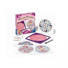 Mandala Designer - Spécial : Princesses Disney