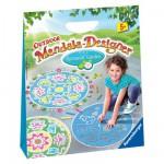 Mandala Designer Outdoor : Jardin romantique