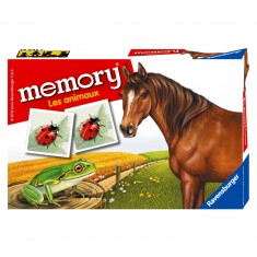Memory les animaux