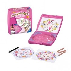 Mini Mandala-Designer - Hello Kitty