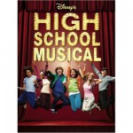 Puzzle 100 pièces - High School Musical - Poster du film