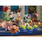 Puzzle 100 pièces - Toy Story 3