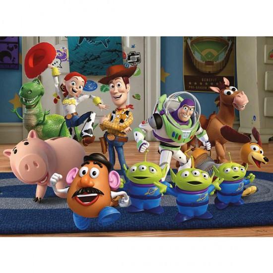 Puzzle 100 pièces - Toy Story 3 - Ravensburger-10828