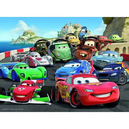 Z Cars Theme