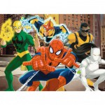 Puzzle 100 pièces XXL : Ultimate Spider-Man