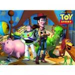 Puzzle 100 pièces XXL - Toy Story