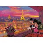 Puzzle 1000 pièces : A Paris
